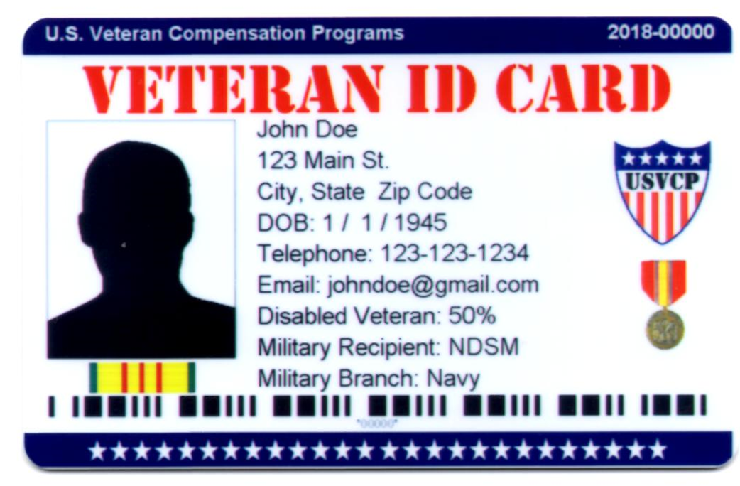 U S  Veteran Compensation Programs