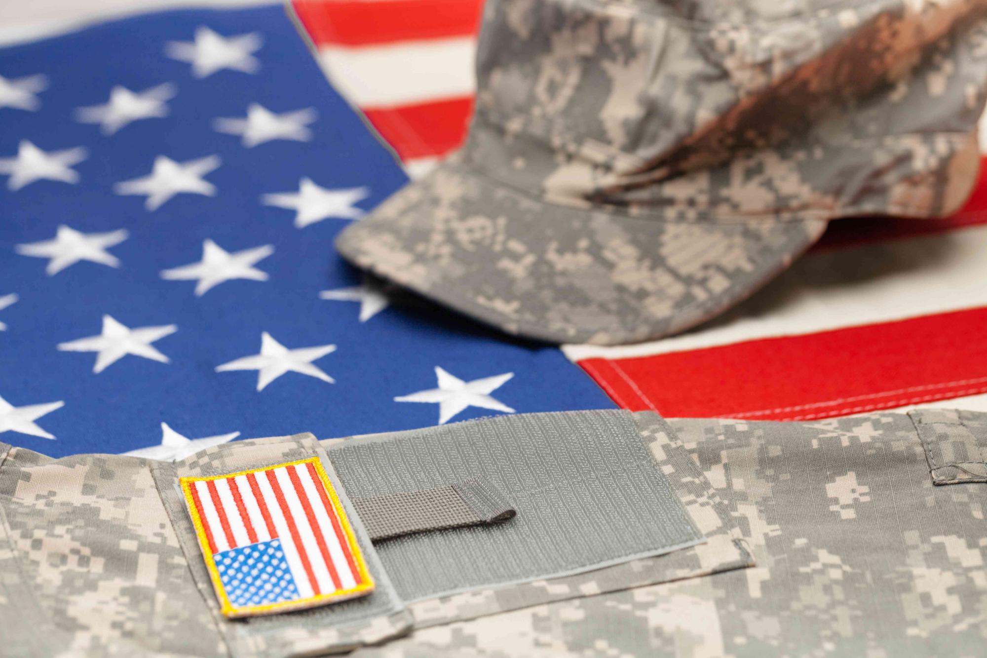 U S  Veteran Compensation Programs